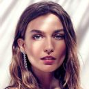 Andreea Diaconu - Madame Figaro Magazine Pictorial [France] (14 July 2017) - 454 x 559