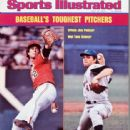 Sports Illustrated Magazine [United States] (21 July 1975)