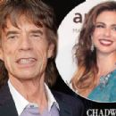 Mick Jagger's former flame Luciana Morad furiously denies their son was conceived in a DOG KENNEL