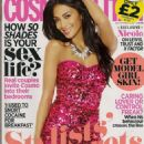 Nicole Scherzinger Cosmopolitan UK September 2012 - 454 x 627
