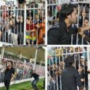 Atif Aslam Singing Live Performance In CCL 2012 - 454 x 288