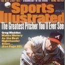 Sports Illustrated Magazine [United States] (14 August 1995)