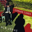 Leonard Cohen Album - Old Ideas