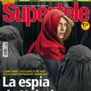 Claire Danes - Supertele Magazine Cover [Spain] (17 October 2014)