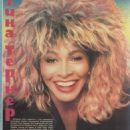 Tina Turner - 454 x 602