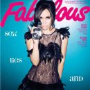 Myleene Klass - Fabulous Magazine Cover [United Kingdom] (21 October 2011)