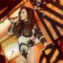 Demi Lovato – Performs at Villa Mix Festival in Goiania - 454 x 303