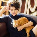 Katarzyna Cichopek - Gala Magazine Pictorial [Poland] (3 November 2014) - 454 x 605