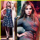 Scarlett Johansson: New Mango Ad Campaign!