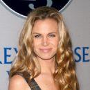 Brooke Burns - 2008 Breeders' Cup Winners Circle Gala, Hollywood - 23.10.2008