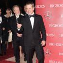 Matt Damon-January 2, 2016-27th Annual Palm Springs International Film Festival Awards Gala - Arrivals - 427 x 600
