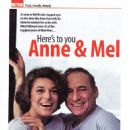 Mel Brooks - Yours Retro Magazine Pictorial [United Kingdom] (27 November 2017) - 454 x 642