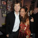 Jade Jagger Opens Jewellery And Fashion Shop - Party - 25 November 2009 - 375 x 594