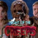 Night of the Creeps - Tom Atkins - 454 x 255