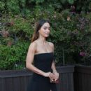 Lindsey Morgan – 2018 Saturn Awards in Burbank - 454 x 681