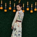Lucy Hale – Veuve Cliquot Polo Classic in Jersey City
