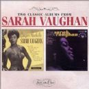 Linger Awhile / The Great Sarah Vaughan