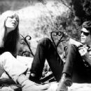 Nico and Lou Reed - 450 x 297