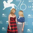 Scarlett Johansson – 'Marriage Story' photocall at 2019 Venice Film Festival