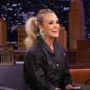 Carrie Underwood – The Tonight Show Starring Jimmy Fallon - 454 x 682