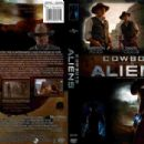 Cowboys & Aliens  -  Product
