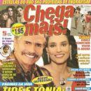 Tarcísio Meira - Chega Mais! Magazine Cover [Brazil] (7 August 2006)