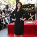 Lynda Carter honored with star on the Hollywood Walk of Fame in Hollywood - 454 x 676