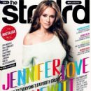 Jennifer Love Hewitt - Stndrd Magazine Pictorial [United States] (March 2013)