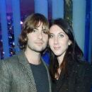 Robert Schwartzman and Zoey Grossman