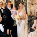 Catherine Zeta-Jones and Michael Douglas wedding - 454 x 340