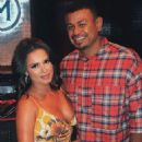Joy Taylor and Earl Watson - 454 x 548