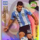 2014 FIFA World Cup - Sergio Agüero - 454 x 631