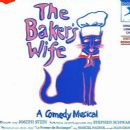 The Baker's Wife - 454 x 390