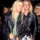 Matthew Nelson, and Gunnar Nelson and date Laurel