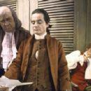 William Daniels Howard Da Silva and Ken Howard In The 1969 Broadway Hit Musical 1776 - 454 x 300