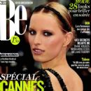 Karolina Kurkova - Be Magazine Cover [France] (20 May 2011)