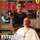 The New Pope - Supertele Magazine Cover [Spain] (11 January 2020)