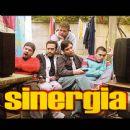 Sinergia Album - Sinergia