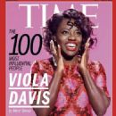 Viola Davis For Time Magazine May 1, 2017 - 454 x 605