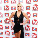 Kerry Katona - TV Choice Awards 2010 At The Dorchester On September 6 In London, England - 454 x 775