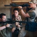 Strike Back - 454 x 300