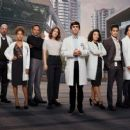 The Good Doctor - Season 3 - 454 x 255