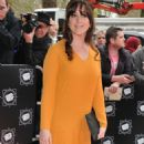 Natalie Cassidy – 2017 TRIC Awards in London - 454 x 833