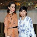 Sarah Paulson at Power Stylists Dinner in West Hollywood - 454 x 682