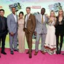 "The Director David Ayer and The Suicide Squad Cast"" - European Premiere - Red Carpet Arrivals, August 2, 2016"