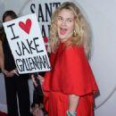 Drew Barrymore – 'Santa Clarita Diet' Season 2 Premiere in Hollywood - 454 x 654