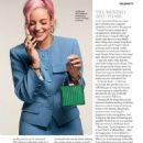Lily Allen – Cosmopolitan UK Magazine (November 2018) - 454 x 590