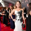 Suzanne Cryer : 69th Annual Primetime Emmy Awards - 400 x 600