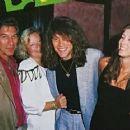 Dorothea Hurley and Jon Bon Jovi - 454 x 362