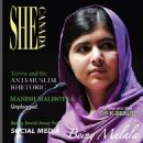 Malala Yousafzai - 454 x 584